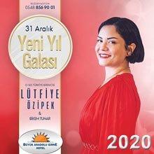 Büyük Anadolu Girne Hotel Yılbaşı 2020