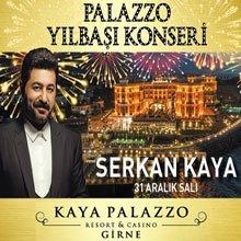 Kaya Palazzo Resort Girne Yılbaşı 2020