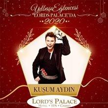 Lord Palace Hotel Kıbrıs Yılbaşı 2020